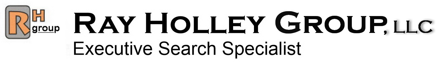 Ray Holley, Executive Search Specialist